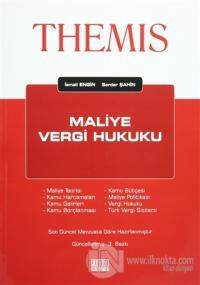 Themis Maliye - Vergi Hukuku