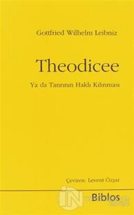 Theodicee