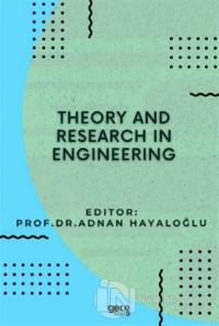 Theory and Research in Engineering