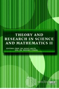 Theory and Research in Science and Mathematics 2