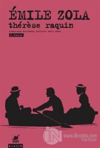 Therese Raquin %20 indirimli Emile Zola