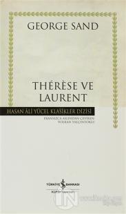 Therese ve Laurent (Ciltli)
