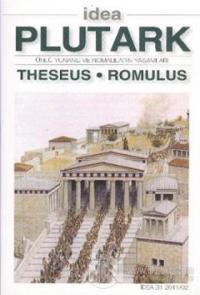 Theseus Romulus Plutark