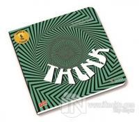 Think - IQ Dikkat ve Yetenek Geliştiren Kitaplar Serisi 7 (Level 3) 5+ Yaş