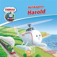 Thomas ve Arkadaşları - Helikopter Harold