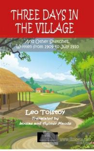 Three Days in the Village