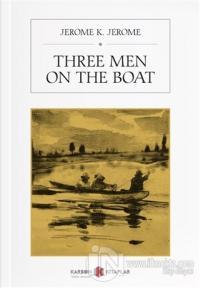 Three Men On The Boat