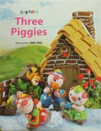 Three Piggies