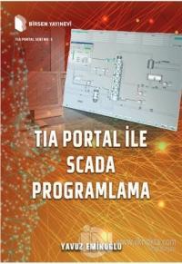 Tia Portal ile Scada Programlama Yavuz Eminoğlu