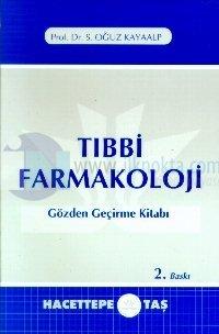 Tıbbi Farmakoloji Gözden Geçirme Kitabı