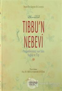 Tıbbu'n Nebevi (Şamua) (Ciltli)