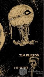 Tim Burton Eskizler 2