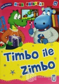 Timbo ile Zimbo