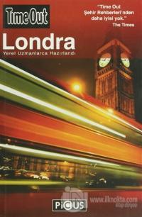 Time Out Londra %10 indirimli Simon Coppock
