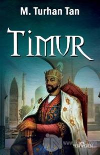 Timur %25 indirimli M. Turhan Tan