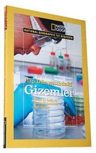 National Geographic-Tıp Dünyasındaki Gizemler