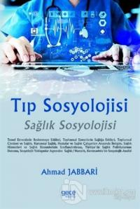 Tıp Sosyolojisi