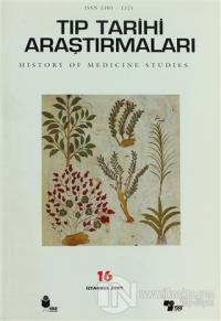 Tıp Tarihi Araştırmaları 16 Kolektif