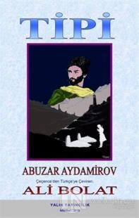 Tipi Abuzar Aydamirov