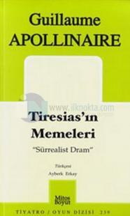 Tiresias'ın Memeleri 'Sürrealist Dram'