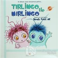 Tırlingo ile Mırlingo (Ciltli)