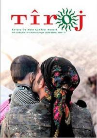 Tiroj Dergisi Sayı: 70