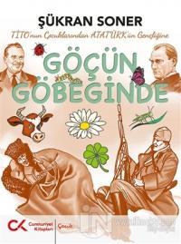 Tito'nun Çocuklarından Atatürk'ün Gençliğine Göçün Göbeğinde Şükran So