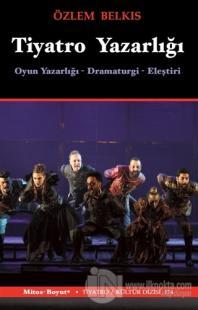 Tiyatro Yazarlığı