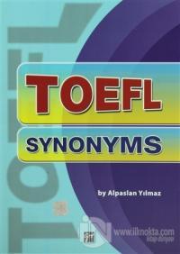 TOEFL Synonyms