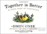 Together Is Better: A Little Book of Inspiration (Ciltli)