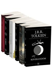 J.R.R. Tolkien 6'lı Kitap Seti