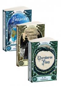 Tolkien'e İlham Veren Kitaplar (3 Kitap Takım)