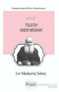 Tolstoy Adem'i Müsavat