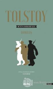 Tolstoy Bütün Eserleri 13 (Ciltli)