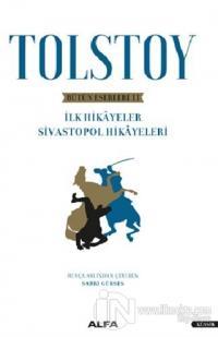 Tolstoy - Bütün Eserleri 2