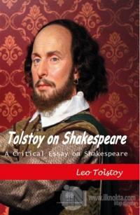 Tolstoy on Shakespeare