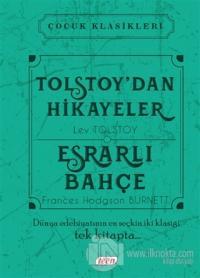 Tolstoy'dan Hikayeler - Esrarlı Bahçe (Ciltli)