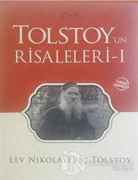 Tolstoy'un Risaleleri 1 %15 indirimli Lev Nikolayeviç Tolstoy
