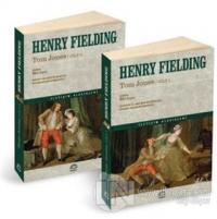 Tom Jones (2 Cilt Takım) %15 indirimli Henry Fielding