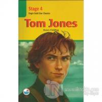 Tom Jones - Stage 4 (CD'siz)