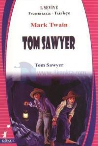 Tom Sawyer Fransızca - Türkçe