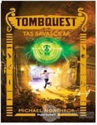 Tombquest 4 - Taş Savaşçılar