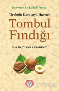 Tombul Fındığı - Tirebolu Karakaya Havzası