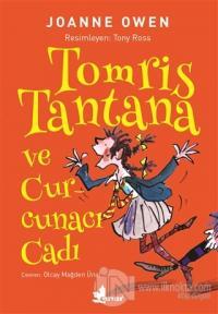 Tomris Tantana ve Curcunacı Cadı