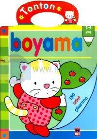 Tonton Boyama 2-4 Yaş