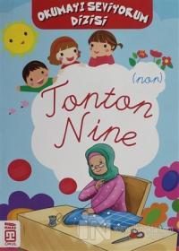 Tonton Nine - Okumayı Seviyorum Dizisi