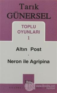 Toplu Oyunları 1 Altın Post - Neron ile Agripina