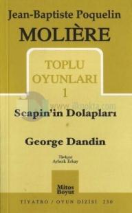 Toplu Oyunları 1Scapin'in Dolapları / George Dandin