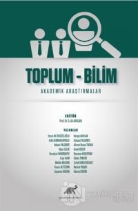 Toplum - Bilim
