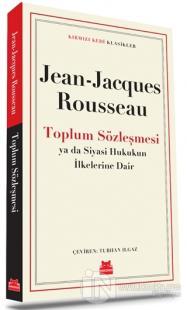 Toplum Sözleşmesi Jean-Jacques Rousseau